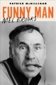 Funny man : Mel Brooks Book Cover