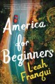 America for beginners Book Cover