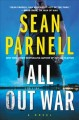 All out war : an Eric Steele novel Book Cover