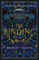 The binding : a novel Book Cover