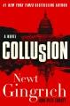 Collusion : a novel Book Cover