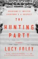 The hunting party : a novel Book Cover