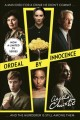 Ordeal by innocence Book Cover