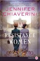 Resistance women : a novel Book Cover