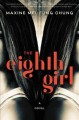 The eighth girl : a novel Book Cover