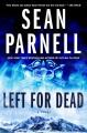 Left for dead : a novel Book Cover