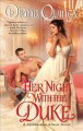 Her night with the duke Book Cover