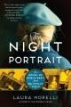 The night portrait : a novel of World War II and Da Vinci's Italy Book Cover