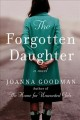 The forgotten daughter : a novel Book Cover