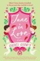 Jane in love : a novel Book Cover