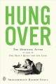 Hungover : the morning after and one man's quest for the cure Book Cover