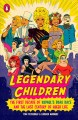 Legendary children : the first decade of RuPaul's drag race and the last century of queer life Book Cover