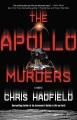 The Apollo murders : a novel Book Cover