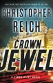 Crown jewel : a Simon Riske novel Book Cover