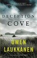 Deception cove Book Cover