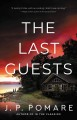 The last guests Book Cover
