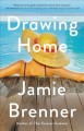Drawing home Book Cover