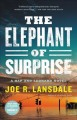 The elephant of surprise Book Cover