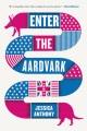 Enter the aardvark Book Cover