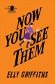 Now you see them Book Cover