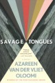 Savage tongues Book Cover