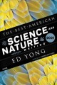 The best American science and nature writing 2021 Book Cover