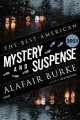 The best American mystery and suspense 2021 Book Cover