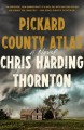 Pickard County atlas Book Cover