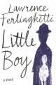 Little boy Book Cover