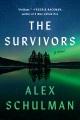 The survivors : a novel Book Cover