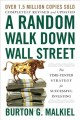 A random walk down Wall Street : the time-tested strategy for successful investing Book Cover