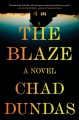 The blaze Book Cover