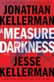 A measure of darkness : a novel Book Cover