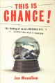 This is Chance! : the shaking of an all-American city, a voice that held it together Book Cover