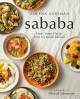 Sababa : fresh, sunny flavors from my Israeli kitchen Book Cover