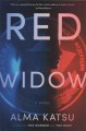Red widow : a novel Book Cover
