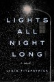 Lights all night long Book Cover