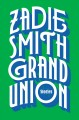 Grand union : stories Book Cover