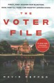The voter file Book Cover