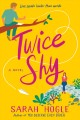 Twice shy Book Cover