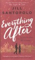 Everything after Book Cover