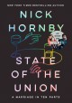State of the union : a marriage in ten parts Book Cover