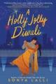 A holly jolly Diwali Book Cover