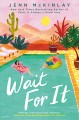 Wait for it Book Cover