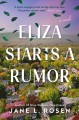 Eliza starts a rumor Book Cover