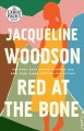 Red at the bone [large print] Book Cover