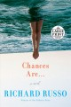 Chances are... [large print] Book Cover