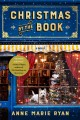 Christmas by the book Book Cover