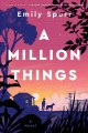 A million things Book Cover