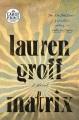 Matrix [large print] Book Cover